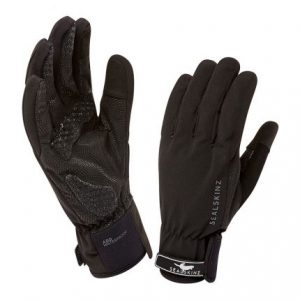 Ajohanskat__SealSkinz_100__Waterproof