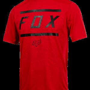 T_paita__Fox_Ranger__punainen_